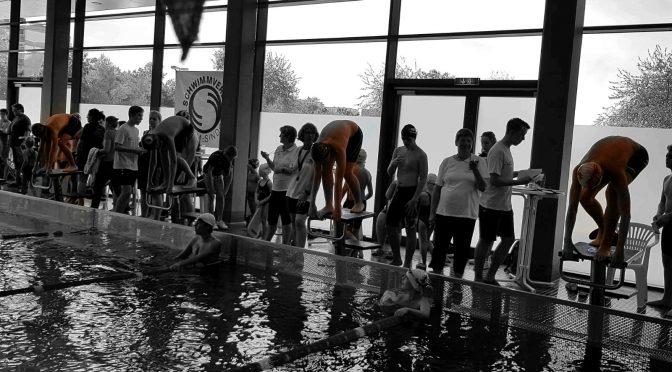 Trainer/in für Erwachsene im Schwimmen gesucht!