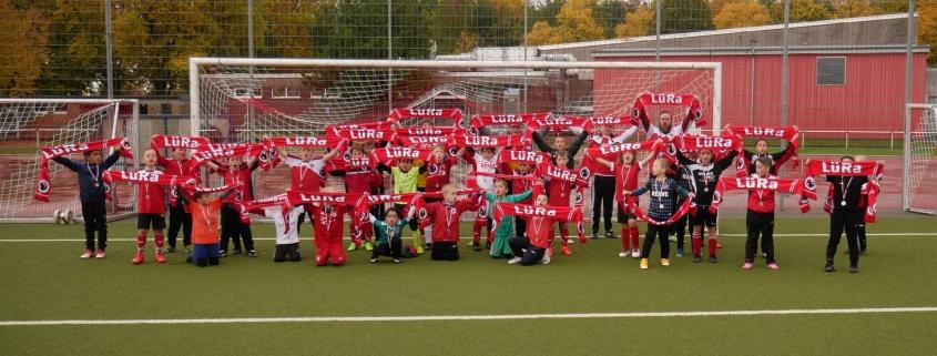 1. LüRa Fußballcamp