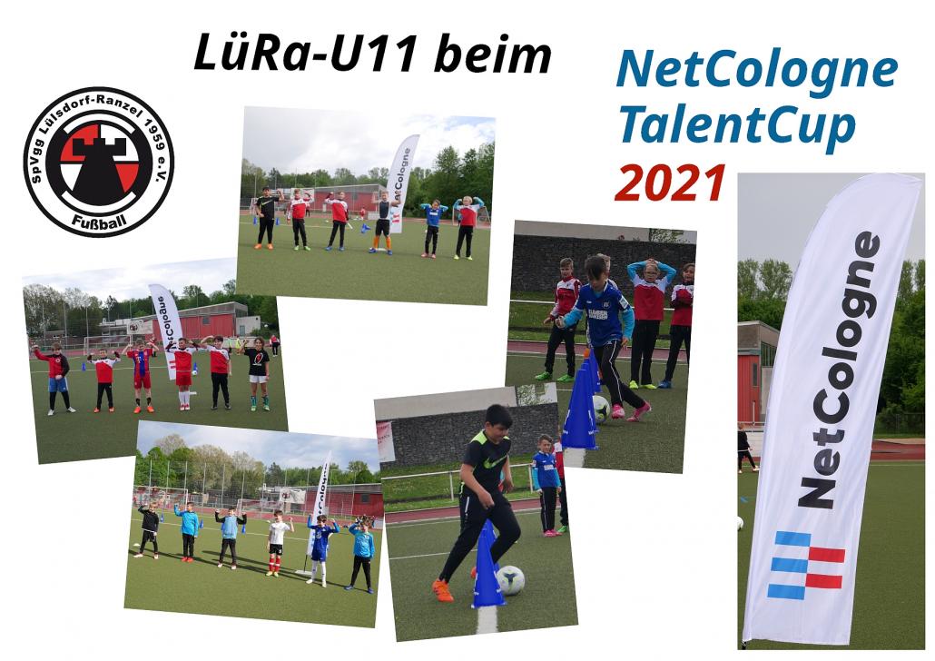LüRa U11 - Talent Cup 2021