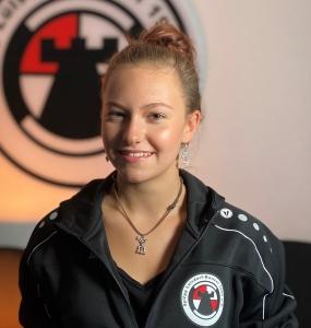Rosanna Simonis