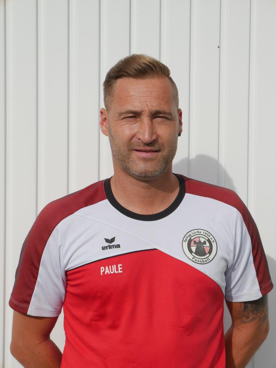 Christoph Paul