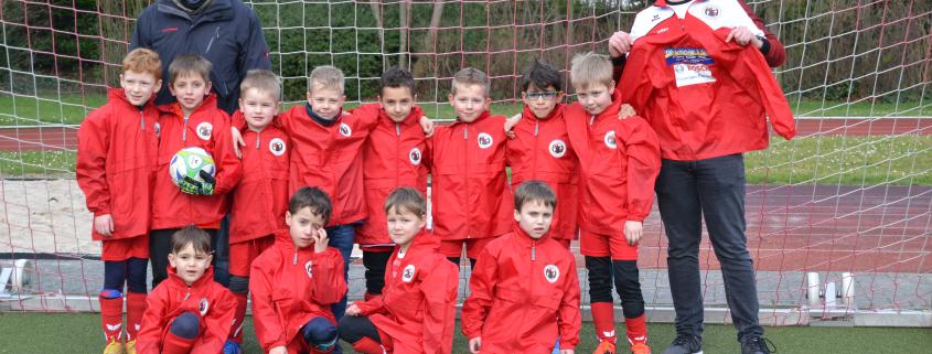 LüRa F-Junioren
